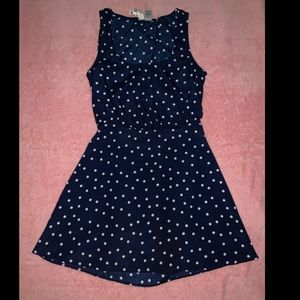 Cute & Flirty A-line Dress